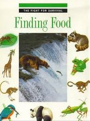 Cover of: Finding Food (The Fight for Survival)