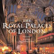Cover of: The Royal Palaces of London