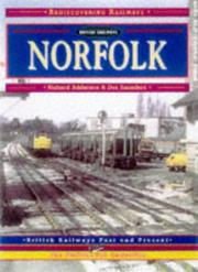 Cover of: Norfolk (Rediscovering Railways)