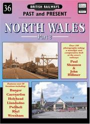 Cover of: British Railways Past and Present (The Nostalgia Collection)