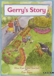 Cover of: Gerry's Story (Gerry's World)
