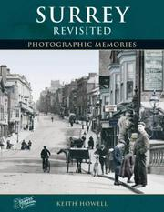 Cover of: Surrey Revisited