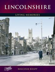 Cover of: Francis Frith's Lincolnshire Living Memories (Photographic Memories)