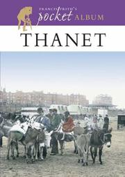 Cover of: Francis Frith's Thanet Pocket Album (Photographic Memories)