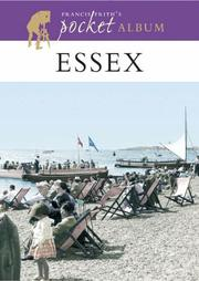 Cover of: Francis Frith's Essex Pocket Album (Photographic Memories)