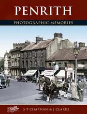 Cover of: Penrith (Photographic Memories)