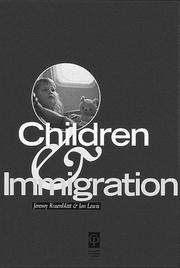Cover of: Children & Immigration