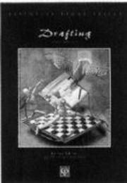 Cover of: Drafting (Legal Skills Series)
