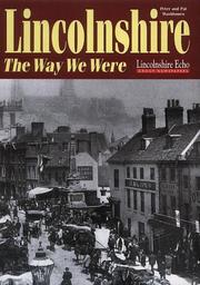 Cover of: Lincolnshire