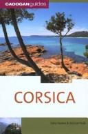 Cover of: Corsica, 3rd (Cadogan Guides)
