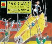 Cover of: Odysseus and the Wooden Horse (Orchard Paperbacks)