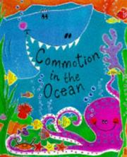 Cover of: Commotion in the Ocean (Picture Books)