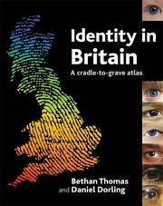 Cover of: Identity in Britain