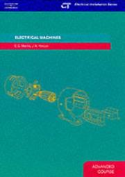 Cover of: Electrical Machines: Electrical Installation Series