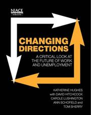 Cover of: Changing Directions