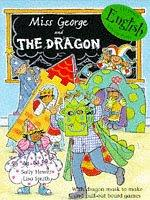 Cover of: Miss George and the Dragon