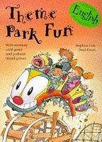 Cover of: Theme Park Fun (Activity Books) (Activity Books)