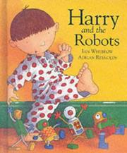 Cover of: Harry and the Robots (Harry Mini Books)