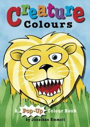 Cover of: Creature Colours