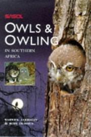 Cover of: Owls & Owling in Southern Africa