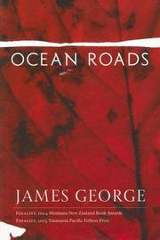 Cover of: Ocean Roads