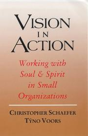 Cover of: Vision in Action (Social Ecology)