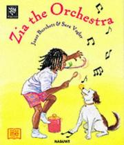 Cover of: Zia the Orchestra