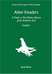 Cover of: Alien Invaders