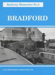 Cover of: Bradford (Railway Memories)