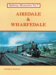 Cover of: Ardsley, Wakefield and Normanton (Railway Memories)