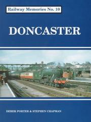 Cover of: Doncaster (Railway Memories)