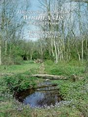 Cover of: Leicestershire and Rutland Woodlands Past and Present