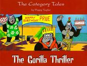 Cover of: The Cat's Tale / The Gorilla Thriller (The Category Tales)