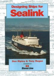 Cover of: Designing Ships for Sealink