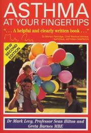 Cover of: Asthma at Your Fingertips (At Your Fingertips)