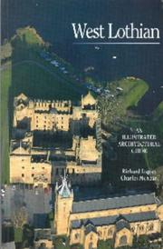 Cover of: West Lothian