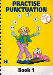 Cover of: Practice Punctuation