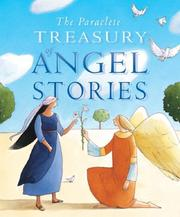 Cover of: Treasury of Angel Stories
