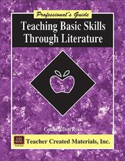 Cover of: Teaching Basic Skills Through Literature