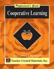 Cover of: Cooperative Learning