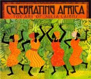 Cover of: Celebrating Africa