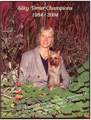 Cover of: Silky Terrier Champions, 1984-2004