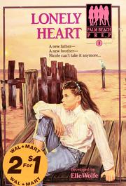 Cover of: Lonely Heart, (Palm Beach Prep, 1)