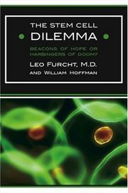 Cover of: The Stem Cell Dilemma