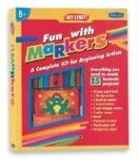 Cover of: Fun with Markers  Kit (Art Start!)