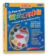 Cover of: Fun with Watercolor  Kit (Art Start!)