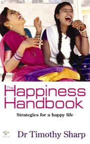 Cover of: Happiness Handbook