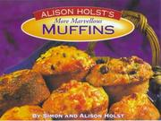Cover of: More Marvellous Muffins