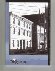 Cover of: Nightsun Vol.25 Fall 2006