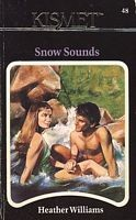 Cover of: Snow Sounds (Kismet No 48)